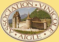 Photo Association vinicole d'Aigle